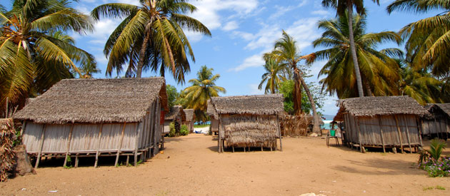 Mozambique - travel