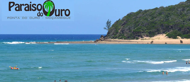 PARAISO DO OURO RESORT