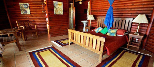 Nascer Do Sol - Mozambique accommodation
