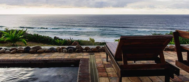 Paz do Pai Lodge - Inhambane accommodation - Mozambique