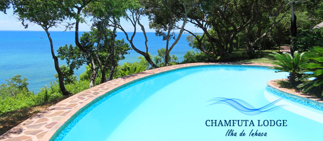 CHAMFUTA LODGE